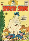 Spencer Spook (1955 American Comics Group) 100