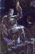 Justice League (2018 DC) 1SDCC