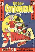 Peter Cottontail (1954) 1B