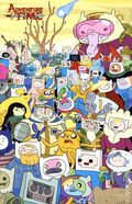 Adventure Time (2012 Kaboom) 50C