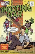 Shooting Star Unconventional Special (2005 Shooting Star Comics) 1