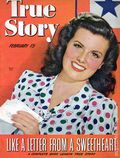 True Story Magazine (1919-1992 MacFadden Publications) Vol. 50 #1