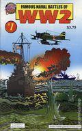 Famous Naval Battles of WW2 (2002 New England Comics) 1