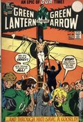 Green Lantern (1960-1988 1st Series DC) National Book Store Variants 89