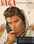 Saga Magazine (1950 2nd Series) Vol. 1 #3