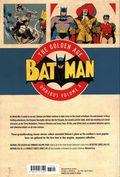 Batman The Golden Age Omnibus HC (2015- DC) 4-1ST