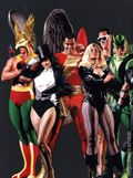 Absolute Justice League The World's Greatest Superheroes HC (2017 DC) 1-1ST