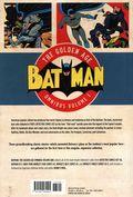Batman The Golden Age Omnibus HC (2015- DC) 1-REP