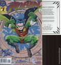 Robin (1993-2009) 1CAS.SIGNED