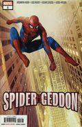 Spider-Geddon (2018 Marvel) 1N