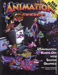 Animation Magazine (1985) Vol. 8 #4