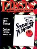 Firsts Book Collectors Magazine (1991 Firsts Magazine Inc) Vol. 24 #7