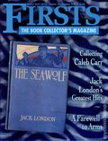 Firsts Book Collectors Magazine (1991 Firsts Magazine Inc) Vol. 25 #3/4