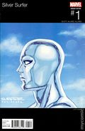 Silver Surfer (2016) 1E