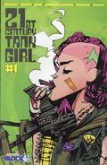 21st Century Tank Girl (2015) 1COMICBLOCK