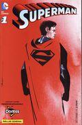 Superman (2016 4th Series) 1DORITOS