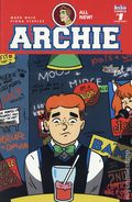 Archie (2015 2nd Series) 1BAM