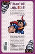 Superman Emperor Joker TPB (2016 DC) 2nd Edition 1-1ST