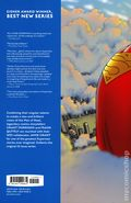 All Star Superman TPB (2018 DC Label Edition) 1-REP