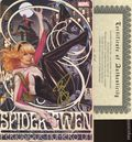 Spider-Gwen (2015 2nd Series) 1BROOKS.A.DF.SIGNED
