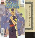 Captain Marvel and the Carol Corps (2015) 1A.DF.SIGNED