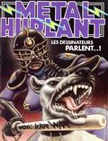 Metal Hurlant (French 1975-1987 Humanoides Associes) 33