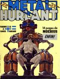 Metal Hurlant (French 1975-1987 Humanoides Associes) 29