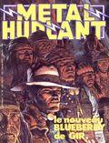 Metal Hurlant (French 1975-1987 Humanoides Associes) 38