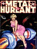 Metal Hurlant (French 1975-1987 Humanoides Associes) 36