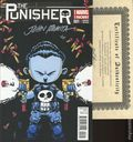 Punisher (2014 10th Series) 1B.DF.SIGNED.B