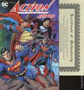 Action Comics (2016 3rd Series) 1000DF.A.SIGNED