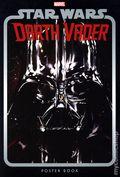 Star Wars Darth Vader Poster Book SC (2020 Marvel) 1-1ST
