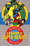 Legion of Super-Heroes The Silver Age Omnibus HC (2017 DC) 3-1ST
