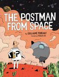 Postman from Space GN (2020 Holiday House) 1-1ST
