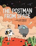 Postman from Space HC (2020 Holiday House) 1-1ST