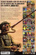Weird Western Tales Jonah Hex HC (2020 DC) 1-1ST