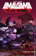 Amalgama Space Zombie TPB (2020 Action Lab) 1-1ST