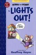 Benny and Penny in Lights Out GN (2020 A Toon Book) 1-1ST