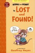 Benny and Penny in Lost and Found GN (2020 A Toon Book) 1-1ST