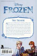 Disney Frozen True Treasure TPB (2020 Dark Horse) Disney Comics 1-1ST