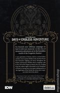 Dungeons and Dragons Days of Endless AdventureTPB (2020 IDW) 1-1ST
