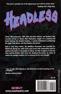 Headless TPB (2020 Scout) 1-1ST