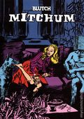 Mitchum GN (2020 New York Review Comics) 1-1ST
