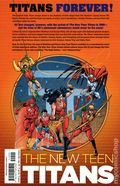 New Teen Titans TPB (2014-2020 DC) By Marv Wolfman and George Perez 11-1ST