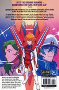 Robotech Remix TPB (2020 Titan Comics) 1-1ST