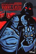 Star Wars Adventures Return to Vader's Castle TPB (2020 IDW) 1-1ST