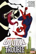 Spider-Man and Venom Double Trouble TPB (2020 Marvel) 1-1ST