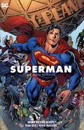 Superman HC (2019 DC) By Brian Michael Bendis 3-1ST
