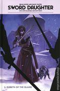 Sword Daughter HC (2018-2020 Dark Horse) 3-1ST