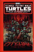 Teenage Mutant Ninja Turtles Road To 100 HC (2020 IDW) Deluxe Edition 1-1ST